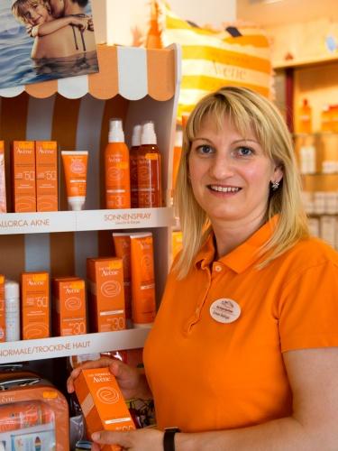 Pharmazeutisch-technische Assistentin (PTA) - Doreen Redinger